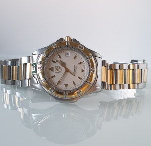 Tag heuer 1996
