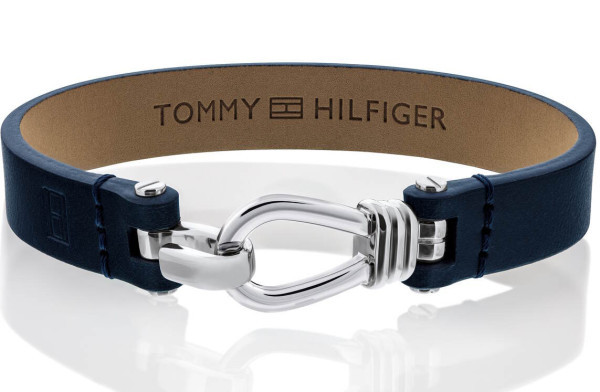 tommy hilifiger  blueletherband 2701055